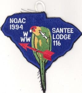 X2 - 1994 NOAC
