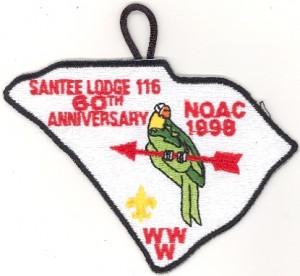 X4 - 1998 NOAC