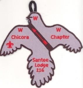 X1 - Chicora Chapter