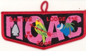 S? - 2006 NOAC Flap