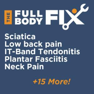 Full Body Fix Program