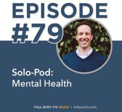 FBF Radio- 79 mental health