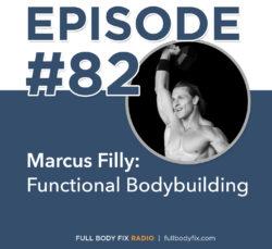 FBF Radio 82 Marcus Filly