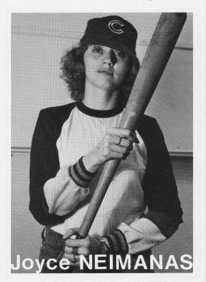 Joyce-Neimanas-Mike-Mandel-Baseball-300x411