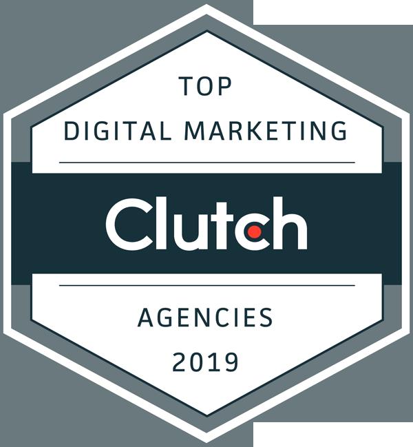 Top Digital Marketing Clutch Agencies 2019