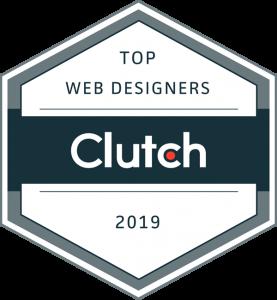 Top Designers Clutch 2019