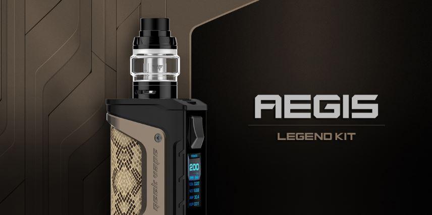 Aegis Legend