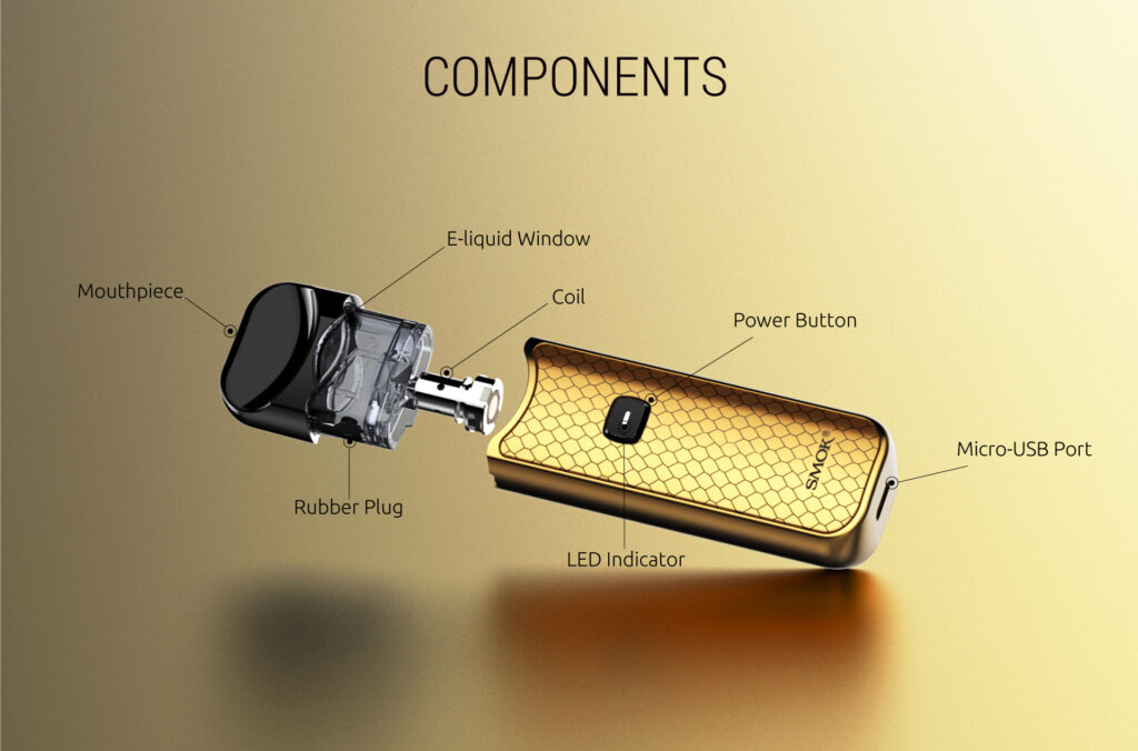 NORD Components