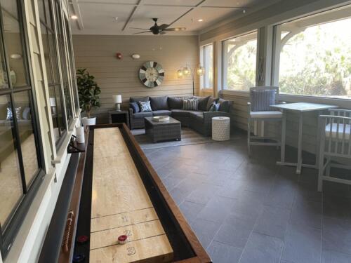 Kumbaya Lounge