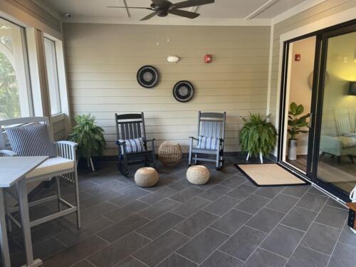 Kumbaya Lounge Chairs