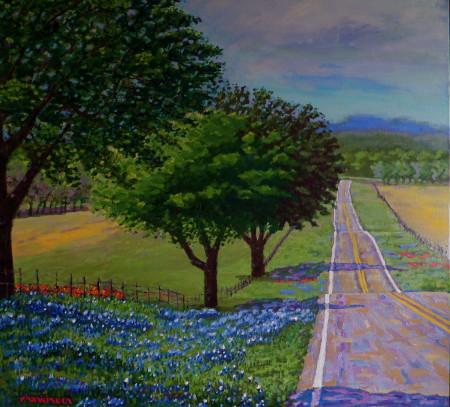 The Road Home - R. Hankinson