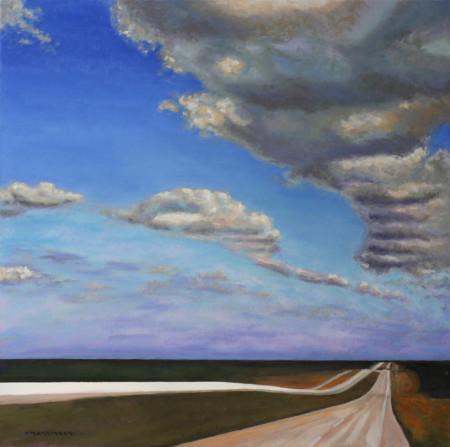 Prairie Dell - R. Hankinson