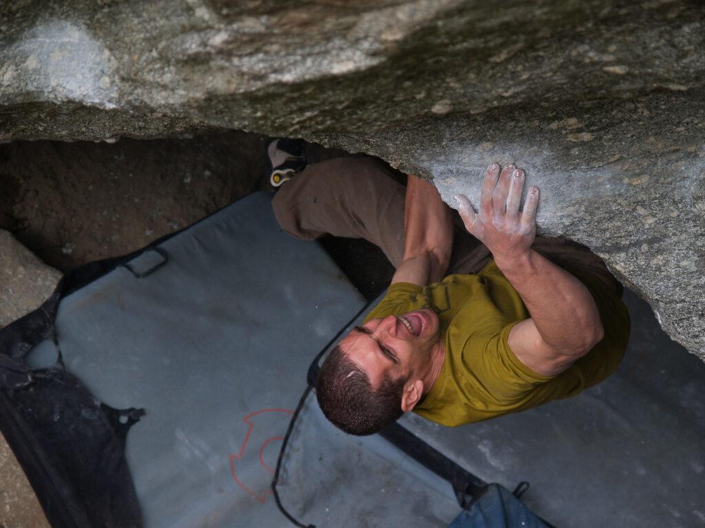 6 tips om blessurevrij te klimmen