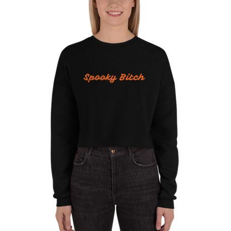 Spooky Bitch