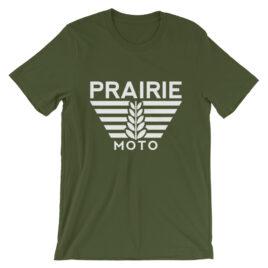Prairie Moto – Dark Side Tee
