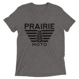 Prairie Moto – Classic Tee