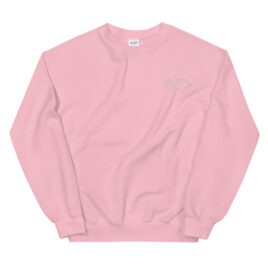 LMotP Classic Embroidered Sweatshirt