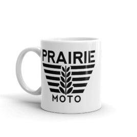 Prairie Moto Classic Mug