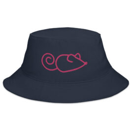 LMoTP Embroidered Bucket Hat