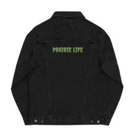 Prairie Life denim jacket