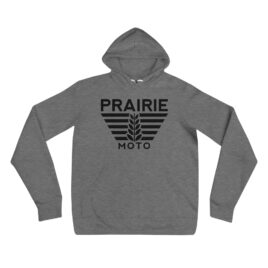 Prairie Moto Classic Hoodie