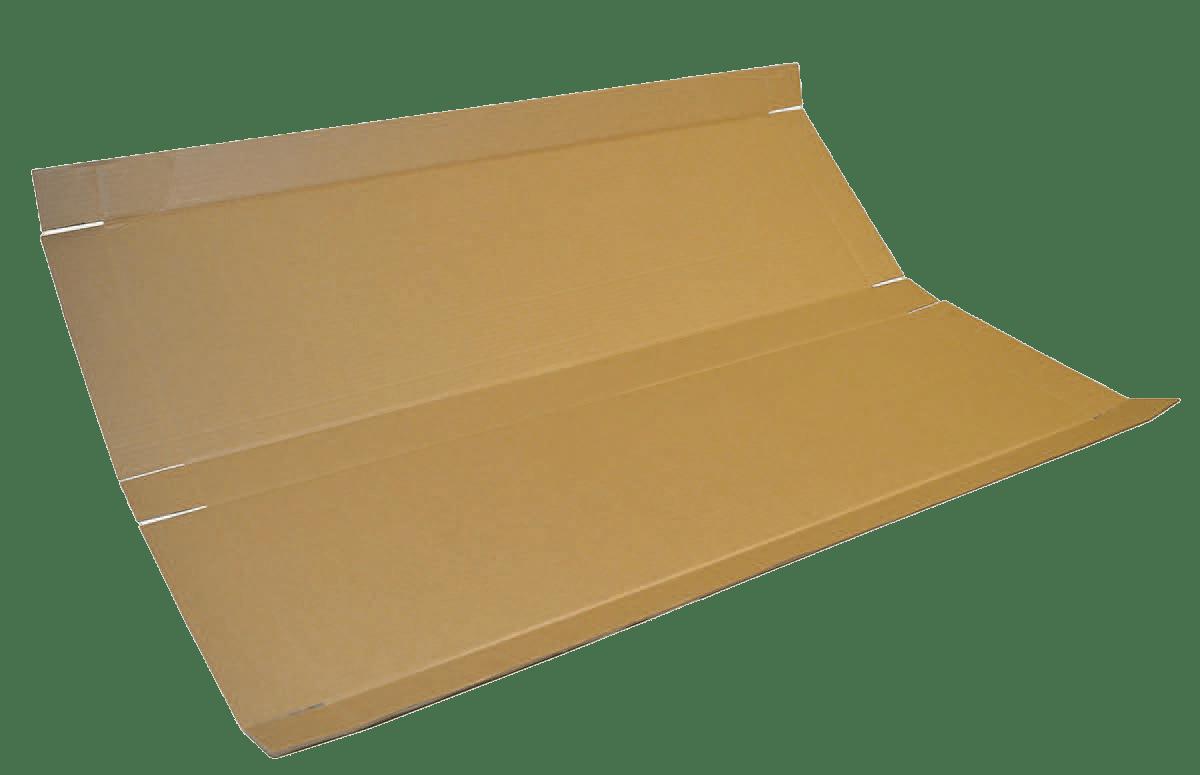 Five Panel Folder - 1