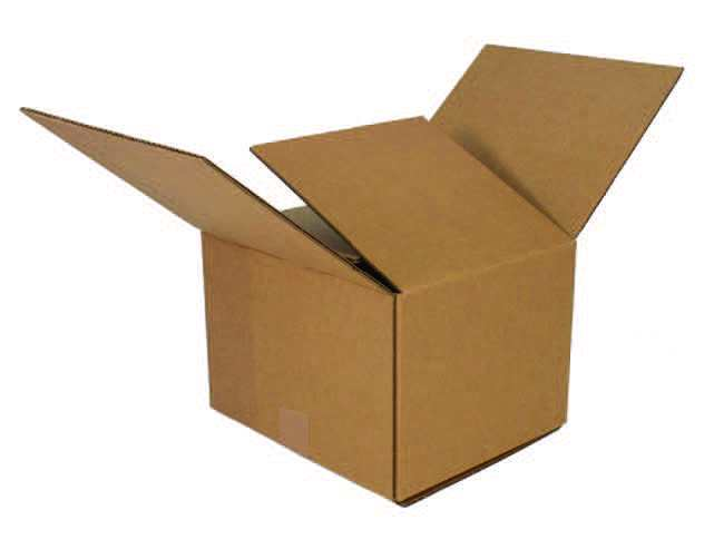 Full Overlap Carton (FOL) - 2