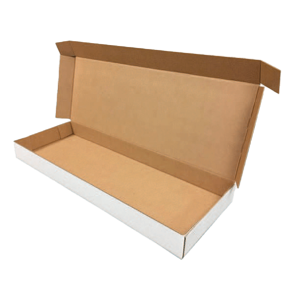 Roll End Trays - 1