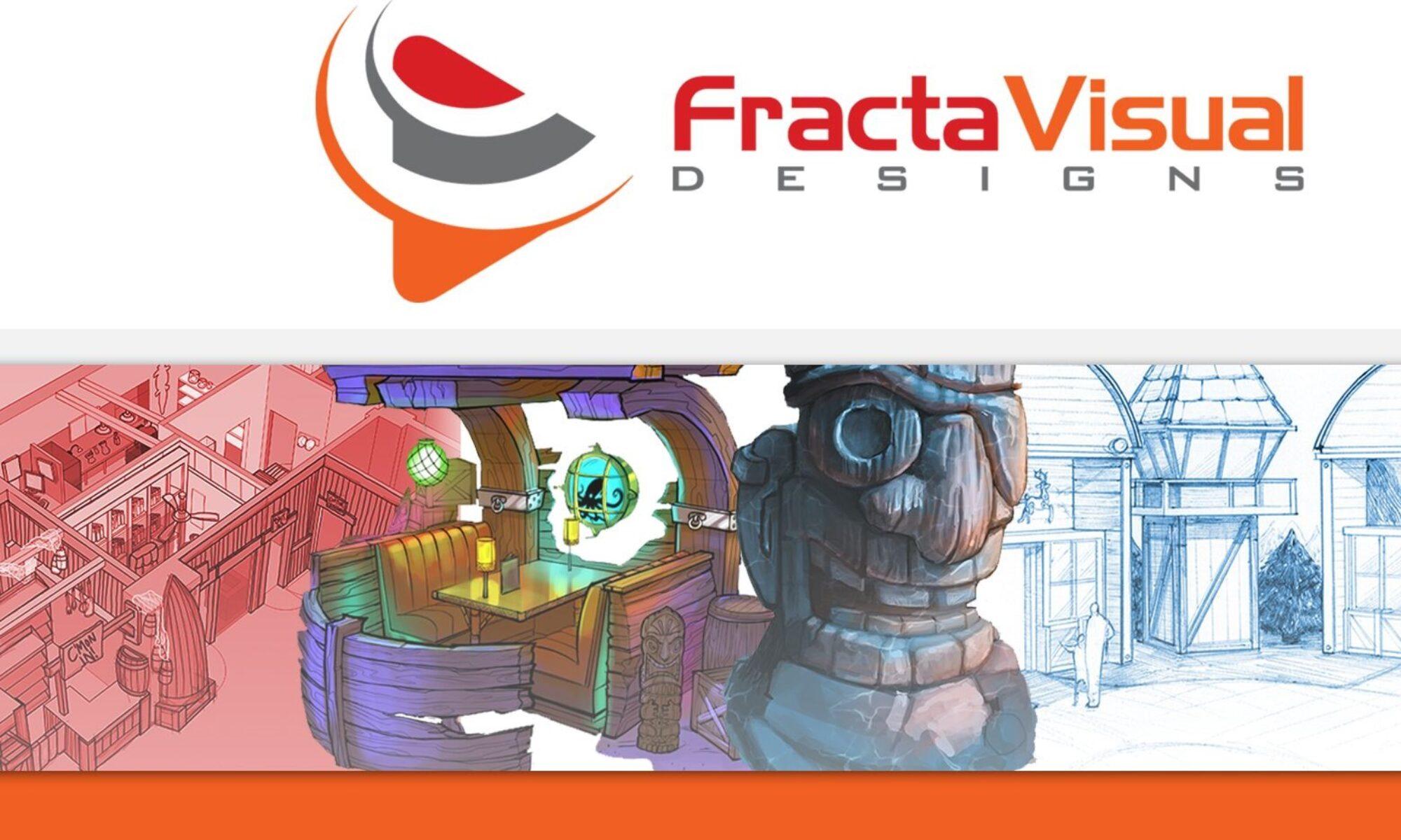 FractaVisual Designs