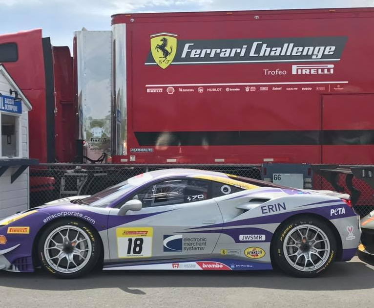 EMS Race Team to Compete at the Hungaroring Circuit in Budapest, Hungary