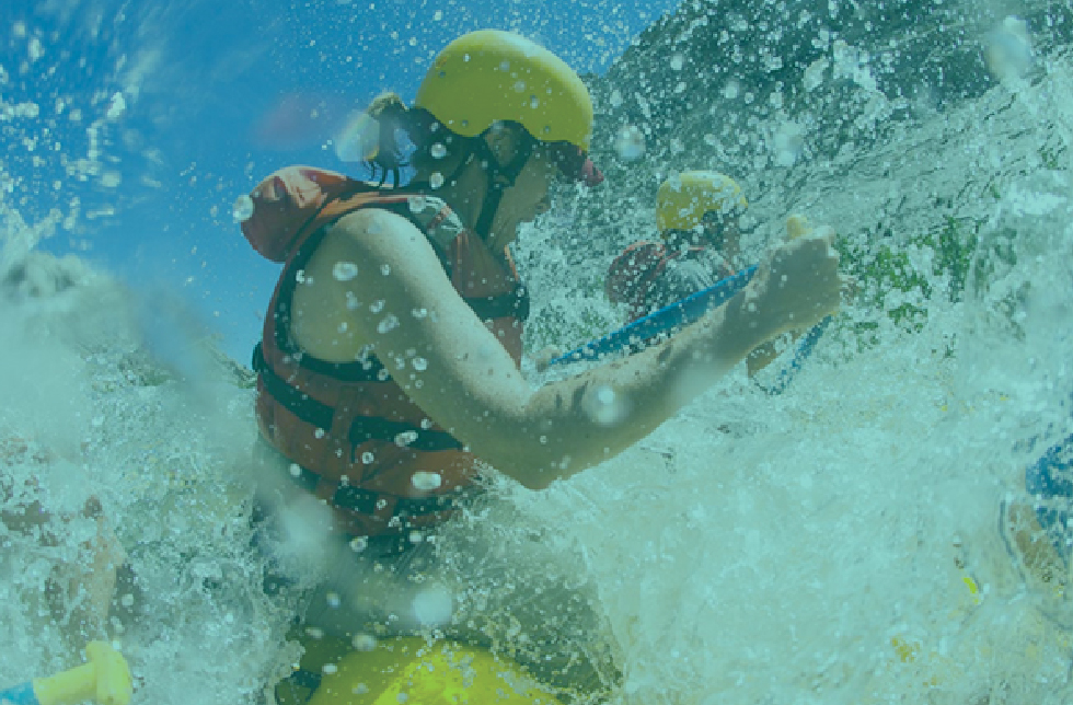 5 day OARS Yampa River Yoga Retreat