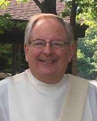 Deacon Ken Piechowski