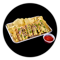 ghughra sandwich