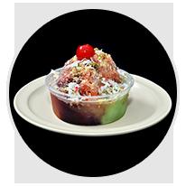 gola dried fruit bowl