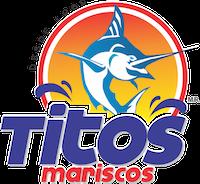 Mariscos Titos Logo