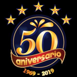 Mariscos Titos 50 Aniversario