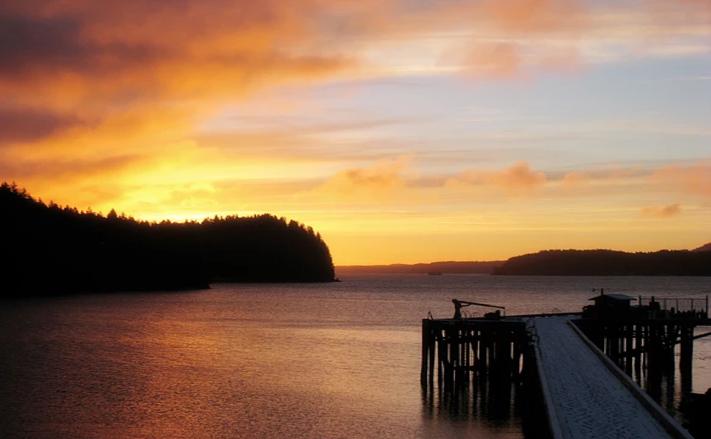 Katmai Sunset 2