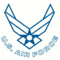 U.S Air Force logo