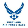 Kirtland Air Force Base logo