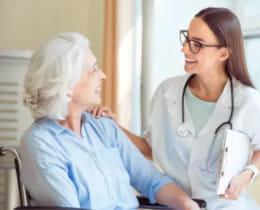 Standardized Patient Services Service