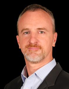 Shane Harvey - President & COO