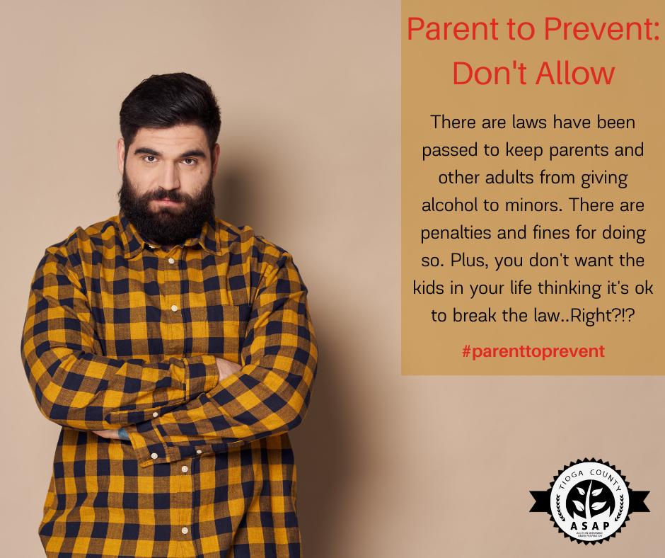 2020 parent to prevent dont allow
