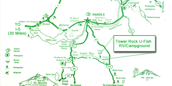 tower rock u fish rv campground map 2021 green map-1