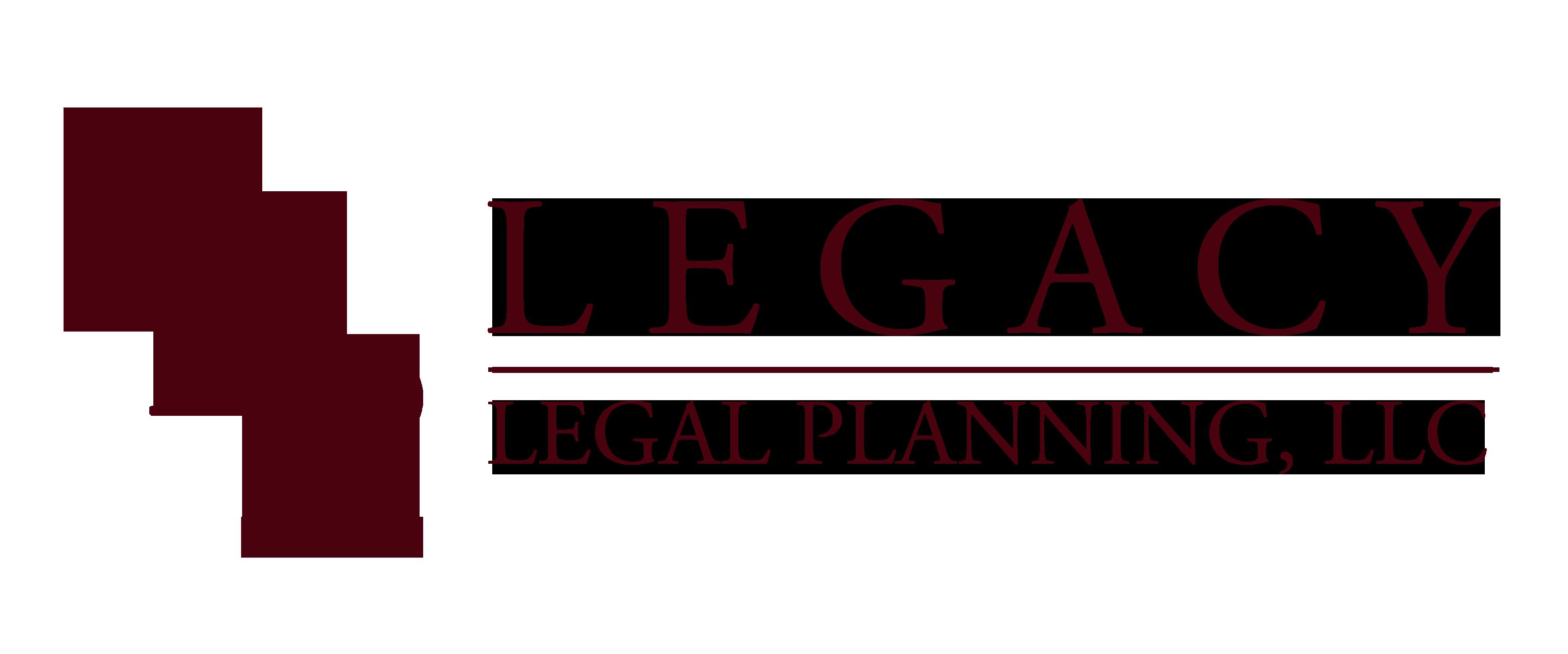 Legacy Legal Planning, LLC
