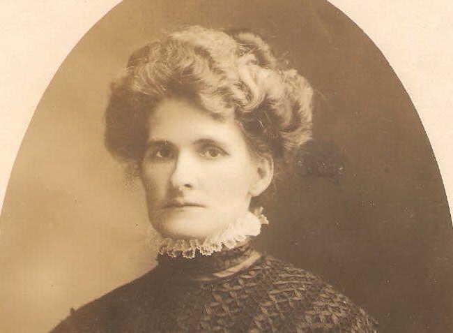 Marguerite Martha Mahood 1856-1921