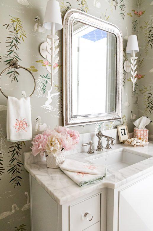 Clary Bosbyshell Atlanta Interior Designer - Christmas Showhouse