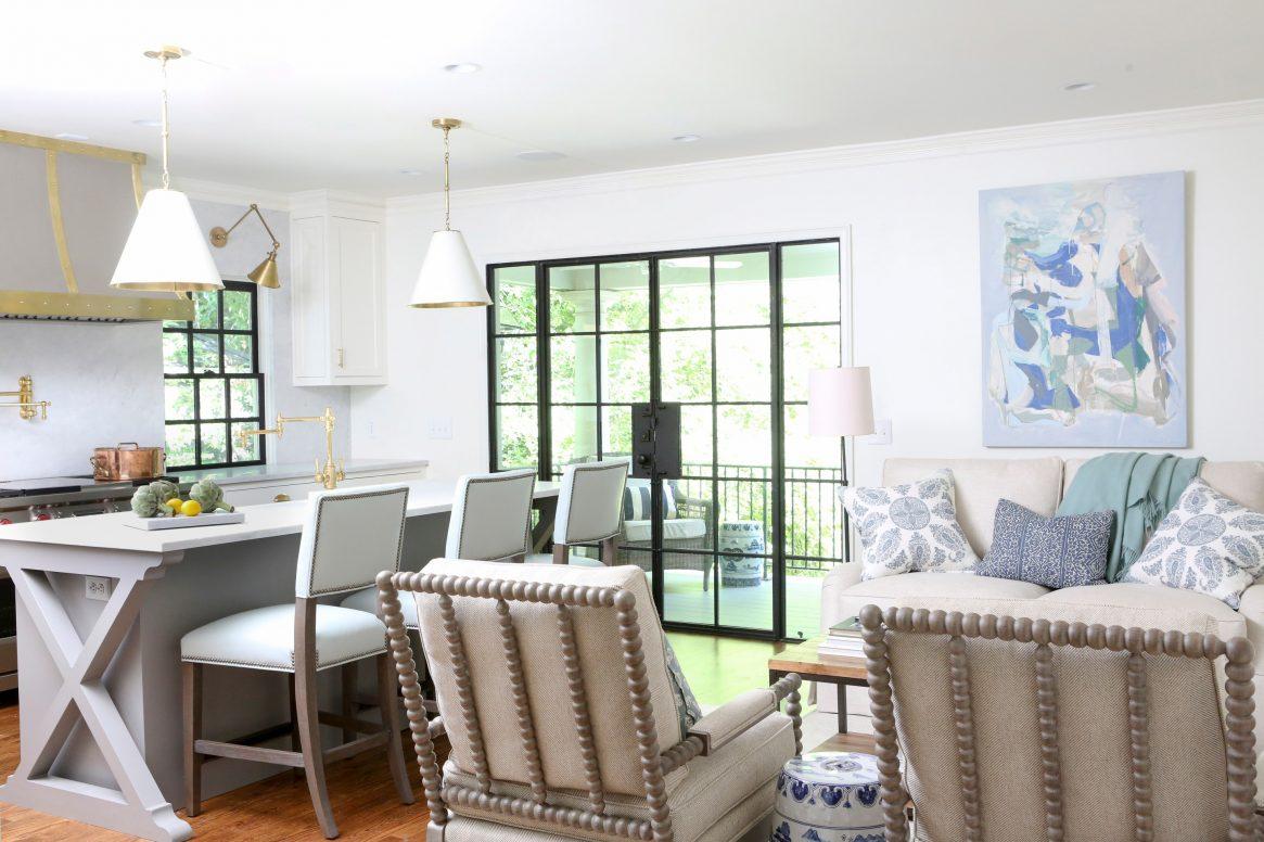 Clary Bosbyshell Buckhead Atlanta Interior Designer - Beverly