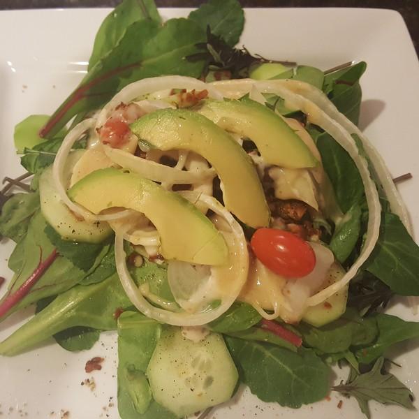 Fresh Salads in Nashville