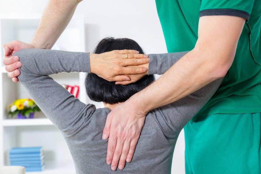 Thimmel Chiropractic