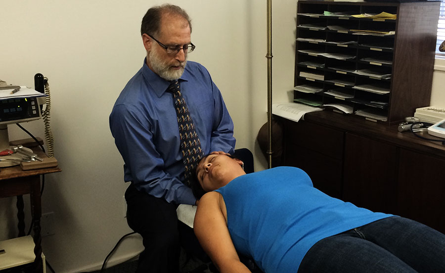chiropractor in Santa Barbara